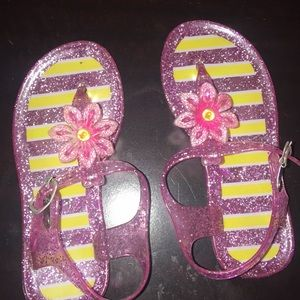 Other - Cute Toddler Sparkle Sandals